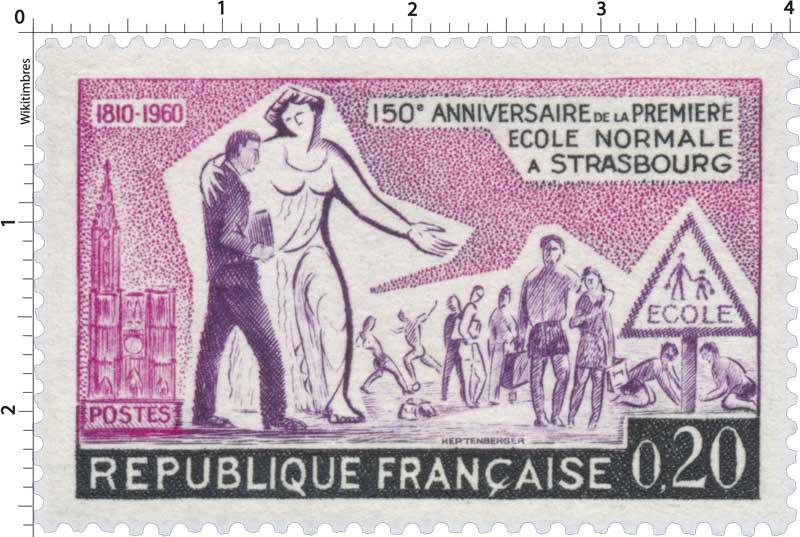 Commémoration en timbre-poste