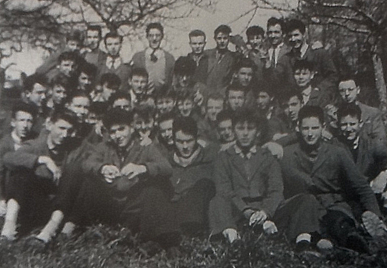 Promotion HIRONDELLE, 1955-1959