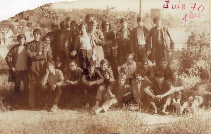 Promotion Héraklès - 1970...