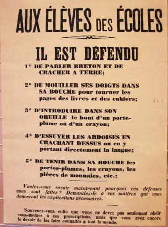 Parler breton
