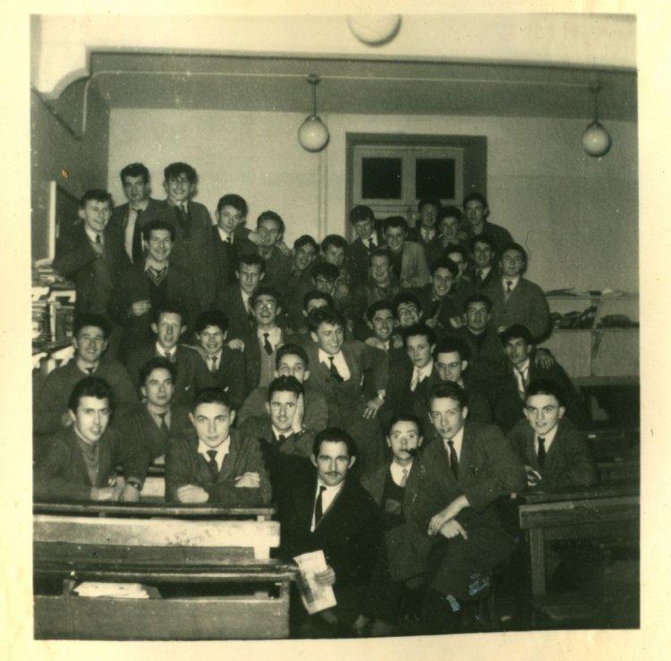 Promo Hirondelle - 1955-59