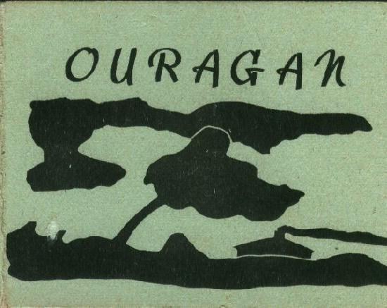 Carte de promotion - promotion OURAGAN