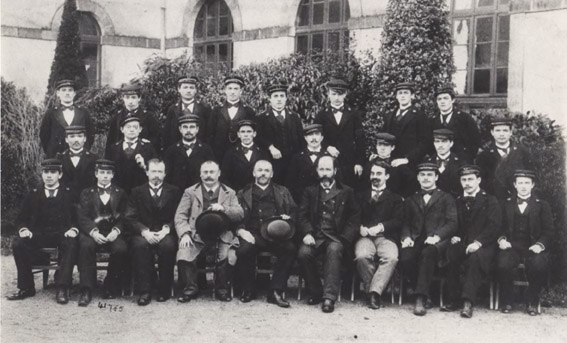 promo 1901-1902