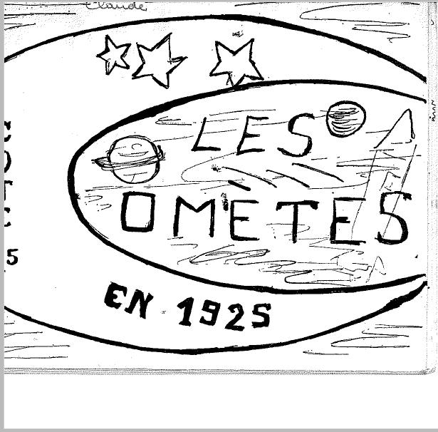 Promotion Cometes
