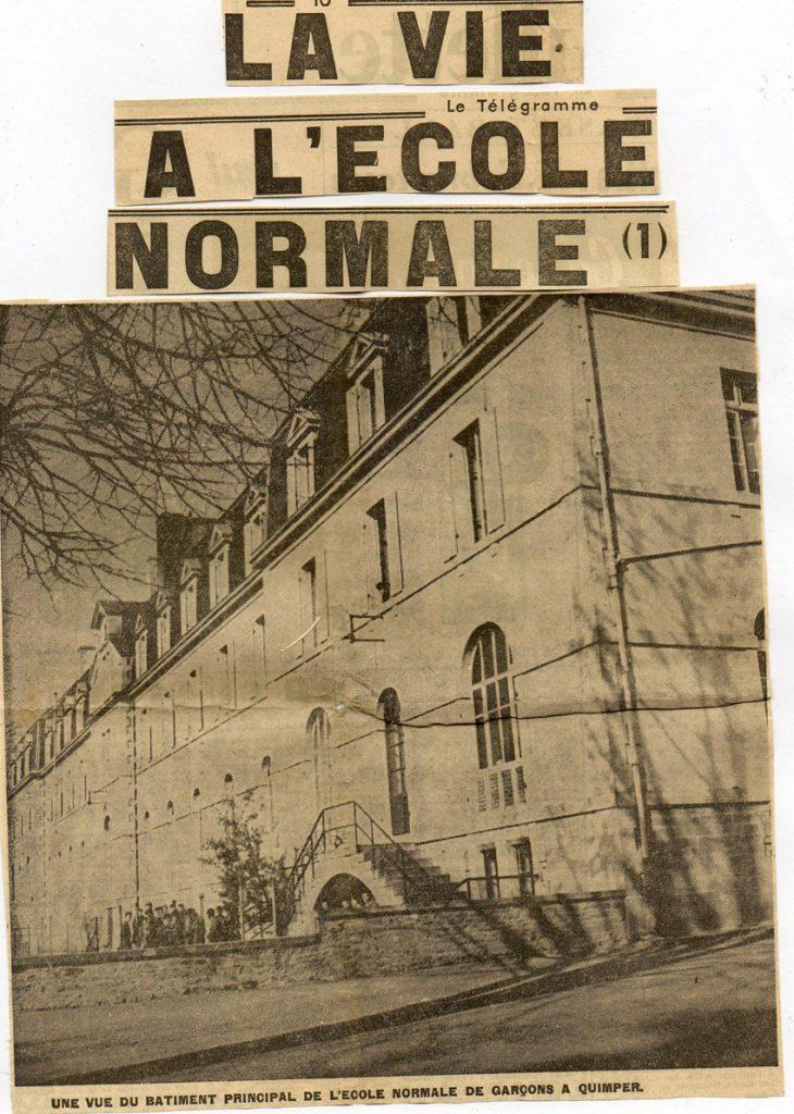 la-vie-a-lecole-normale-en-1954-1